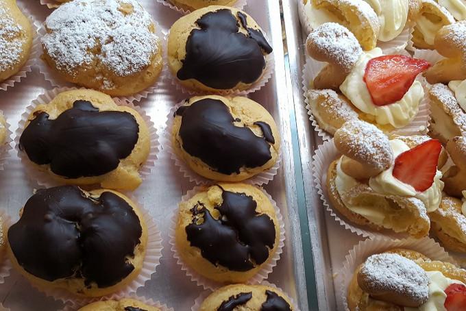 Gluten free Milano