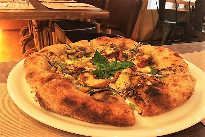 Da Sobb Pizzeria Gourmet Casirate d'Adda