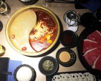 L'hot pot di Little Lamb a Sarpi, una cena che ricorderete per molto tempo