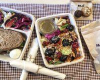 Pranzo a domicilio: 5 siti di food delivery a Milano per non ingrassare