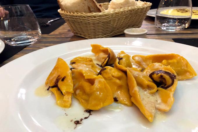 Osteria del Malnat Milano