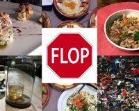 Ristoranti a Milano: 5 flop per Conosco un posto