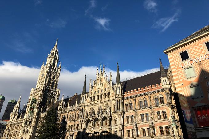 Baviera cosa vedere dove mangiare