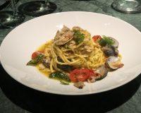 A cena da Cantine Milano, nuovo ristorante nel cuore di Isola