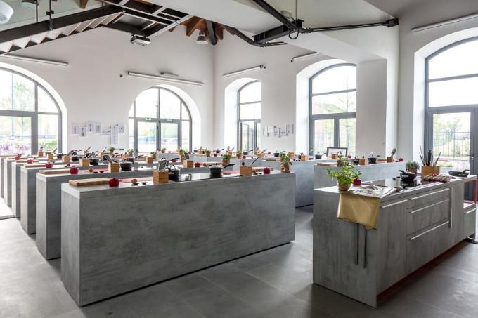 Corsi di cucina Milano Farm 65