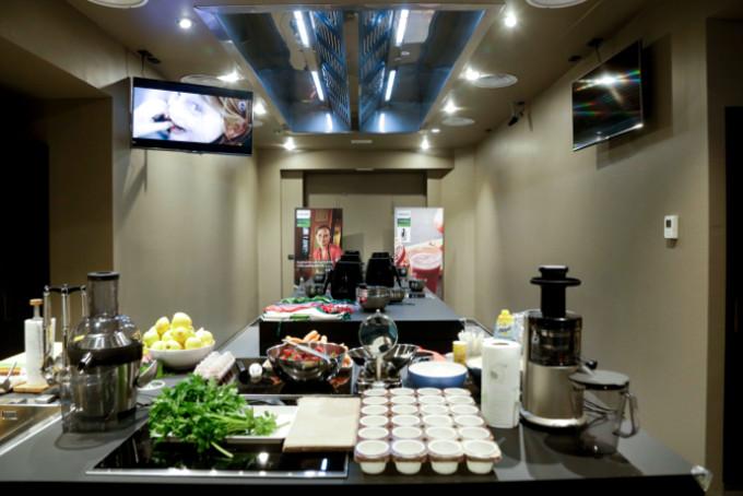 20 ottimi corsi di cucina a milano per imparare e divertirsi - Corsi cucina regione piemonte ...