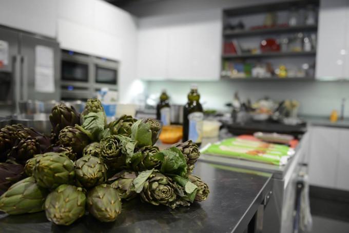 20 ottimi corsi di cucina a milano per imparare e divertirsi - Cucina molecolare milano ...