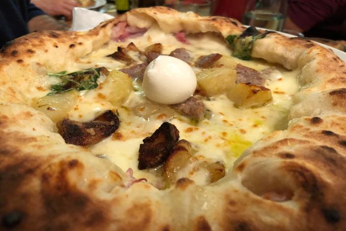 Leone pizzeria Milano ristoranti flop