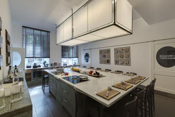 Kitchen milano corsi di cucina conosco un posto - Corsi di cucina genova ...