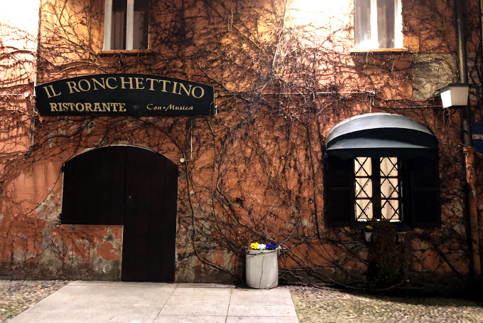 Ronchettino Milano
