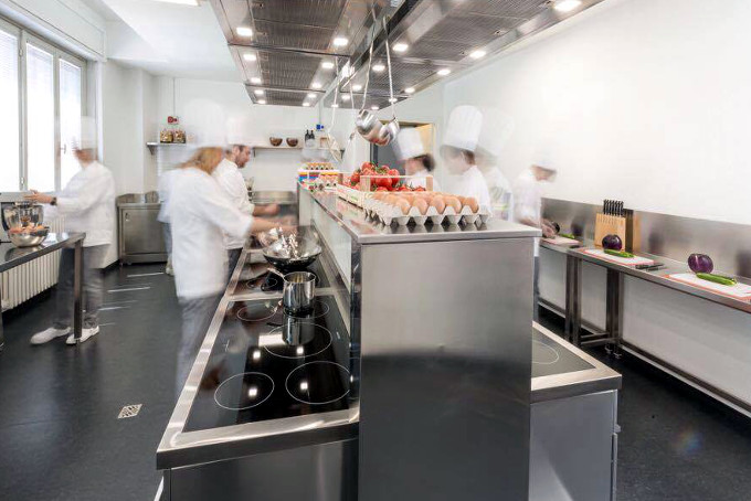Corsi di cucina Milano Congusto