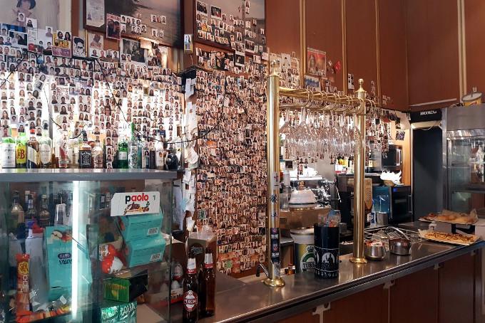 Porta Venezia Milano Bar Picchio