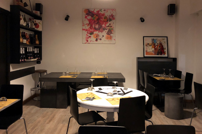 Meat Art Milano