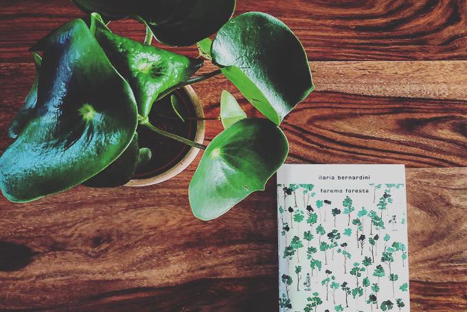 Faremo Foresta Conosco un libro