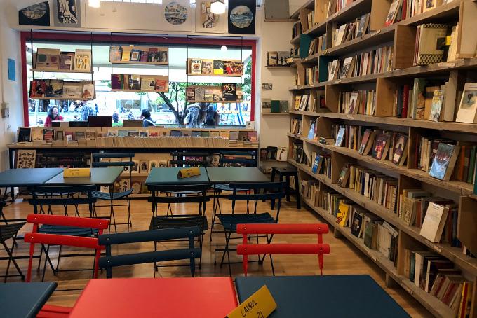 Librosteria Milano