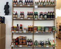 Oriental, il nuovo alimentari giapponese, coreano e cinese in Porta Venezia