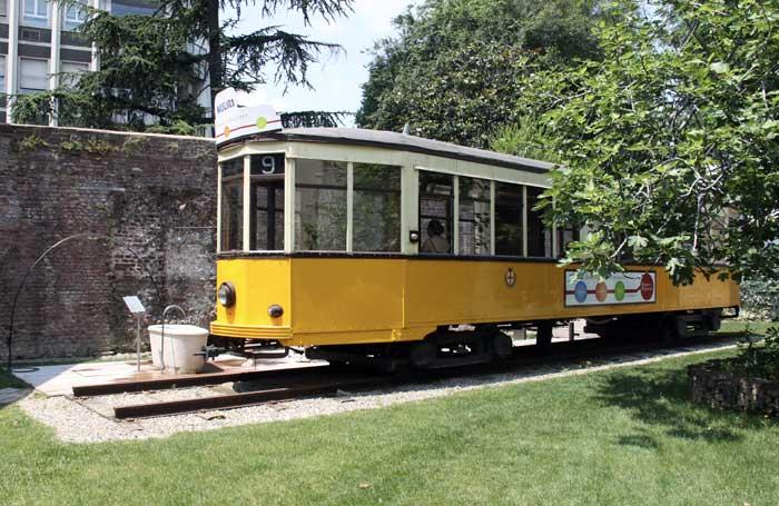 Qc Terme Milano Tram Biosauna