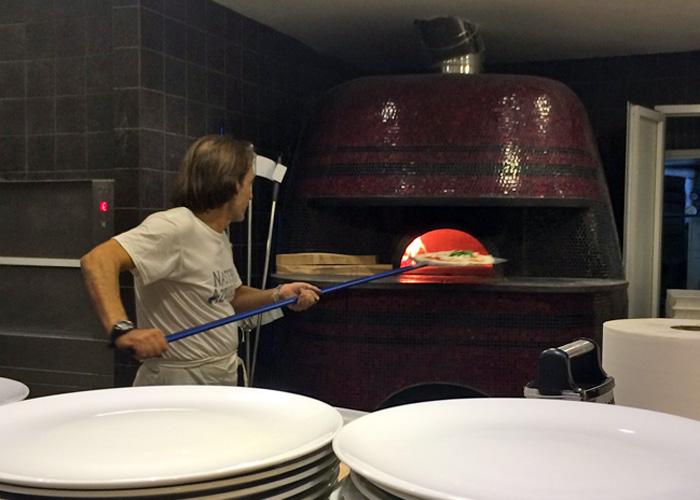 Pizzeria Sorbillo Milano Lievito Madre