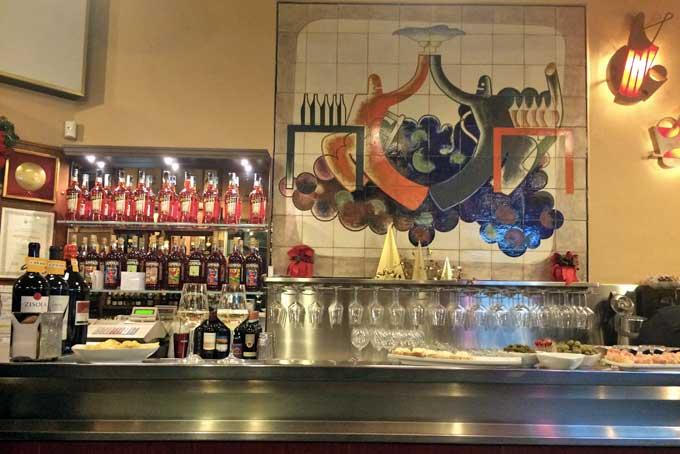 Bottiglieria Enoteca Bulloni Milano Conosco Un Posto