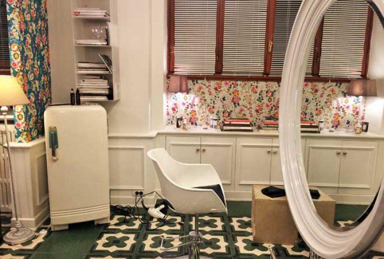 Beauty relax archivi conosco un posto for Pellegrino arredamenti