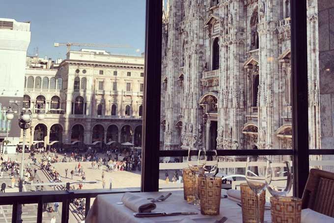 3 Ristoranti Romantici A Milano Conosco Un Posto