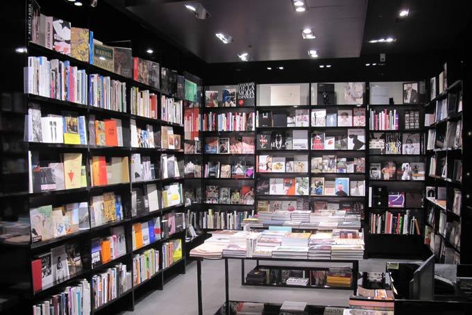 Armani Book Librerie Milano Conosco un posto