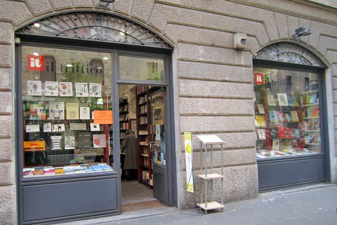 Libreria Il Trittico Milano Conosco un posto