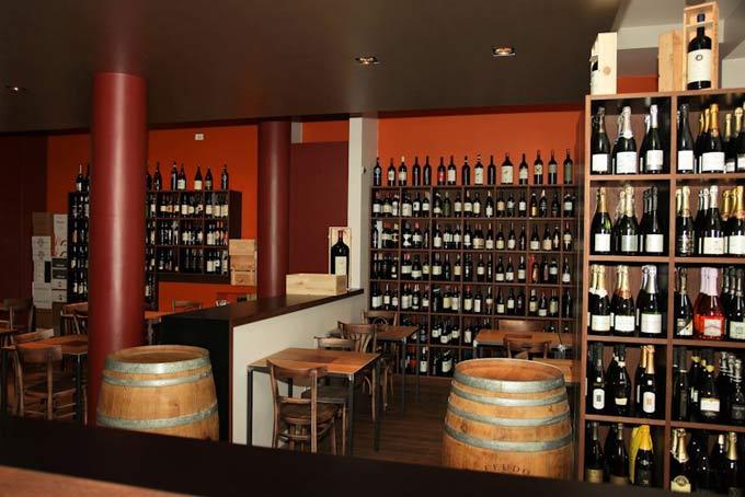 I 10 wine bar migliori di milano conosco un posto for Enoteca con cucina di pesce milano