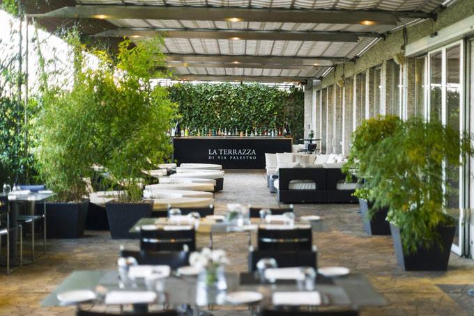 Le terrazze più belle di Milano - Conosco un posto