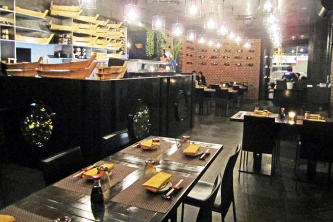 Asahi all you can eat di qualit dietro i navigli a milano - Porta pranzo tiger ...