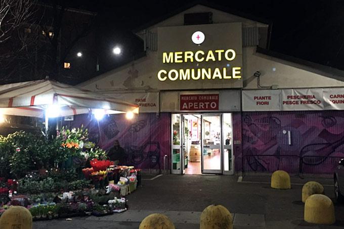 Mercati coperti Milano Conosco un posto