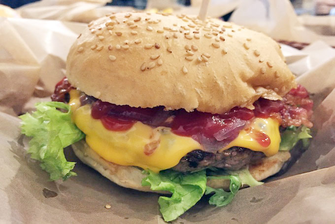 Cow Burger_Milano_Conosco un posto