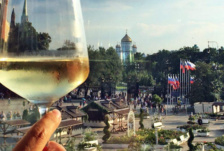 Vacanze in Russia:cosa vedere dove mangiare a Mosca e San