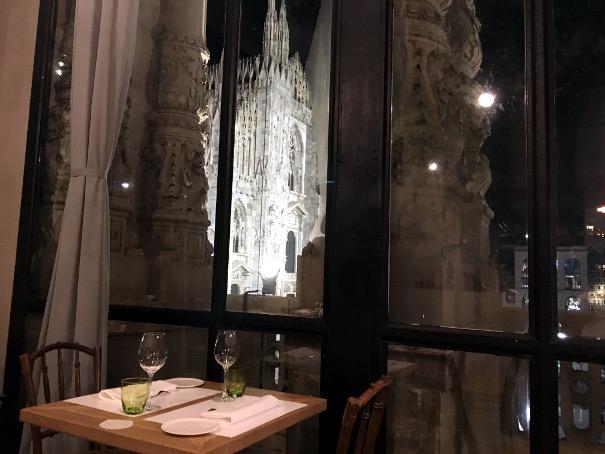 Spazio Milano Ristorante