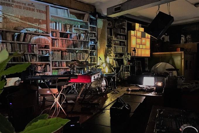 Musica dal vivo Milano