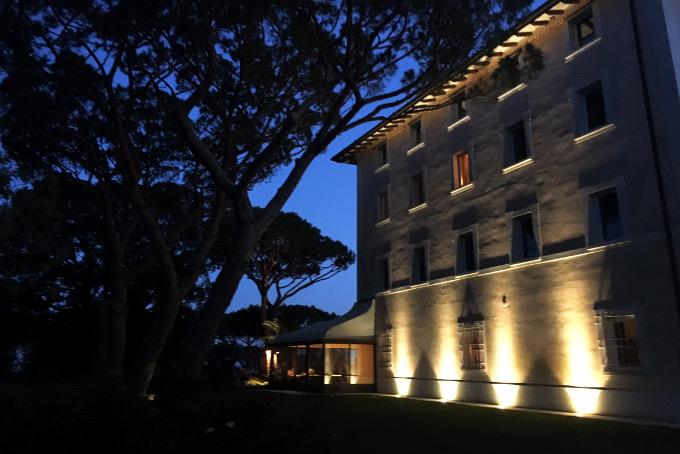 Andana Resort Hotel