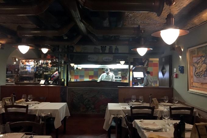 Ristoranti Sardi A Milano Mangiare Benissimo Il Pesce Da Gallura