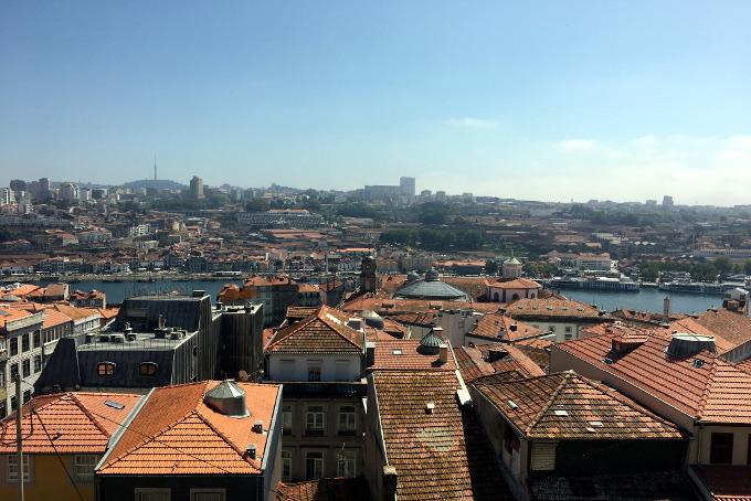Porto Cosa vedere
