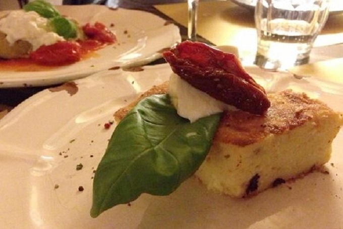 Gattò ristoranti regionali Milano
