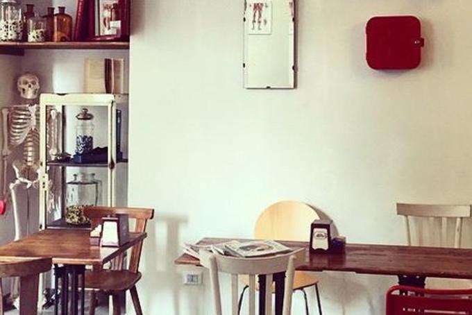 Torino Dove mangiare Vanchiglia