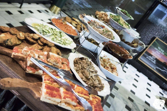 Pranzo A Buffet Milano : Hotel ristorante milano marittima colazione pranzo e cena miami
