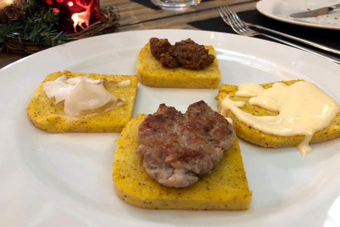 Un 39 ottima cucina lombarda all 39 osteria dei malnat in de angeli for Cocinar lombarda