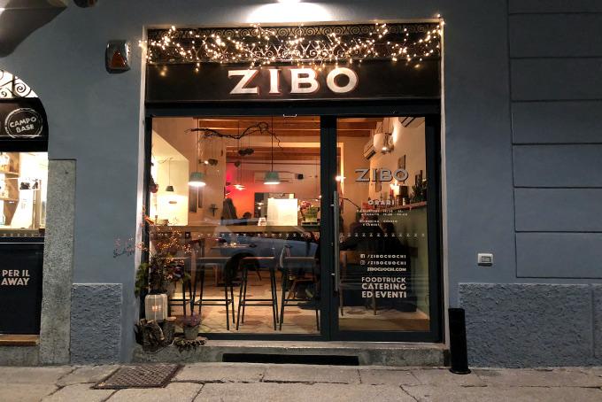 Zibo Milano Ristorante