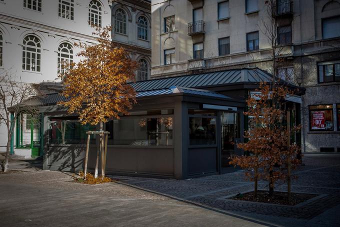 Exit gastronomia urbana ristoranti milano