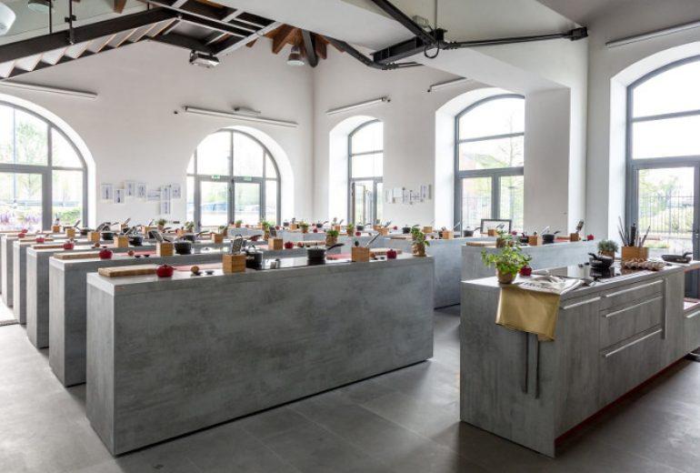 Corso cucina roma nuevo corsi di cucina eataly roma ristorante yu