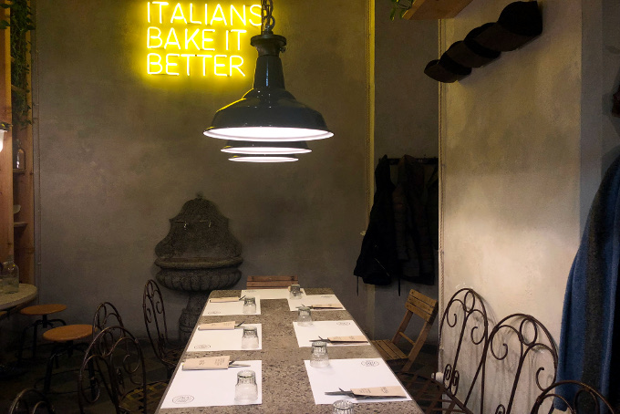 Gialle & Co Milano