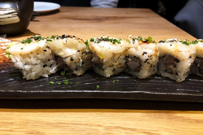 Neta Milano Ristorante Sushi