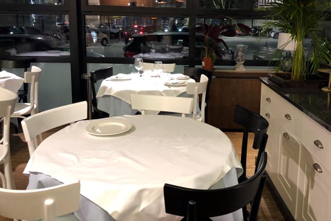 Baghetto Milano Ristorante