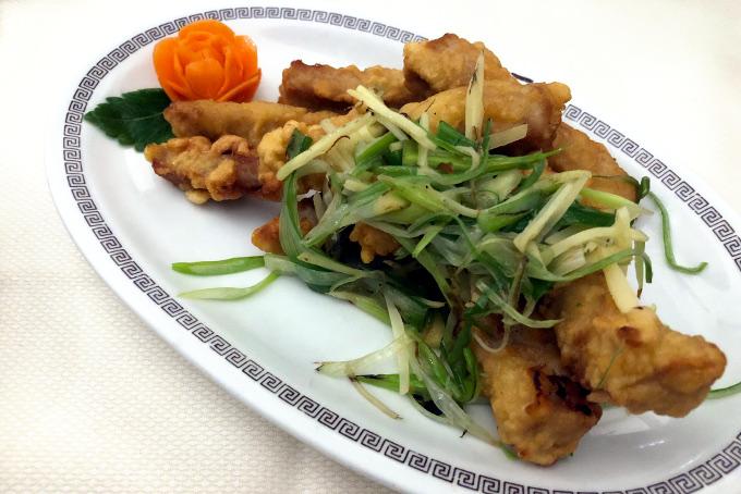 Lon Fon ristorante cinese Milano