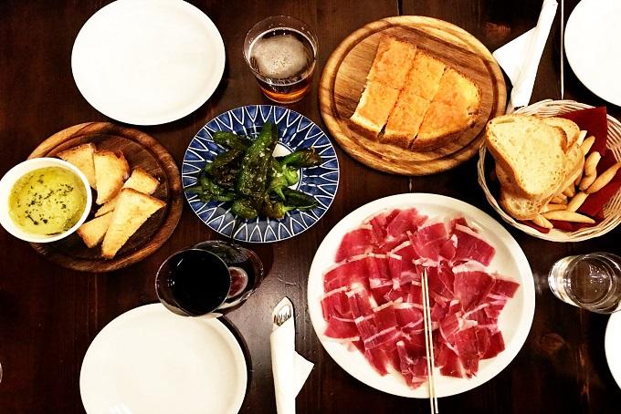 Tasca aperitivo gourmet ticinese Milano